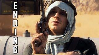 Battlefield 1 Walkthrough Part 12 - ENDING (PC Ultra Let's Play Commentary)