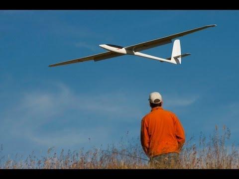 Vortex glider aerobatic flight