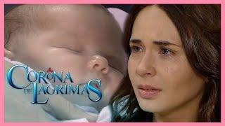 Corona de Lágrimas: Olga rechaza a su hija | C 50