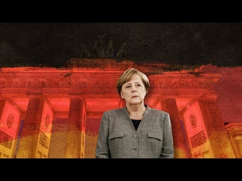 Coalition talks collapse in Germany