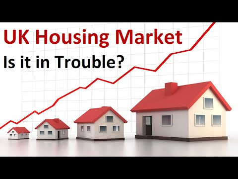 UK Property Market   This Chart Spells Trouble for UK House Prices