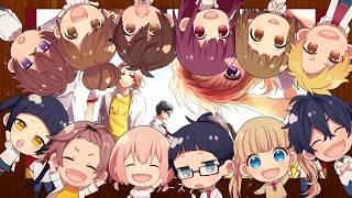 CHiCO with HoneyWorks 『これ青春アンダースタンド feat.sana』