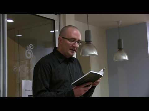 Tim Armstrong - An Luingeas Dorcha air Fàire - earrann #STEALL 01