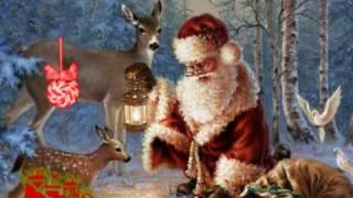JOYEUX NOEL  (HAPPY CHRISTMAS CELINE DION)
