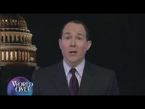 World Over - 2018-03-22 - Trump Economic Advisor, Larry Kudlow encore with Raymond Arroyo