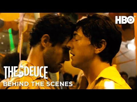 BTS Ep. 5: What Kind of Bad  The Deuce  HBO