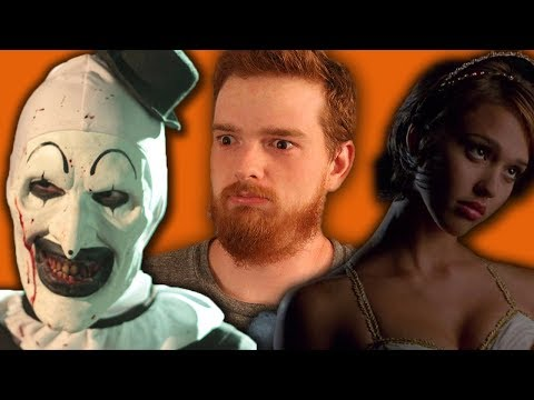 10 Horror Hidden Gems