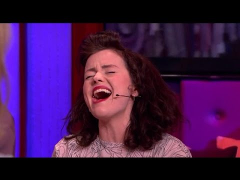 Jennie Lena blaast je omver met Ship To Wreck - RTL LATE NIGHT