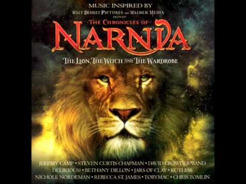 01. Waiting For The World To Fall - Jars Of Clay (Album: Music Inspired By Narnia)