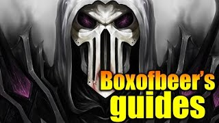World of Warcraft Quest - False Orders