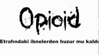 Opioid - 01 - Aptal