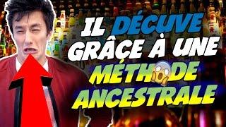IL DÉCUVE GRÂCE À UNE MÉTHODE ANCESTRALE ! (NO FAKE MDR 68)