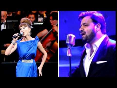 Sabina Babayeva-Samir Jafarli.Duet