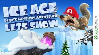 🔴 TRASH GAME LIVE ab 21:40 Uhr - ICE AGE - SCRATS NUSSIGES ABENTEUER - Die erste Stunde