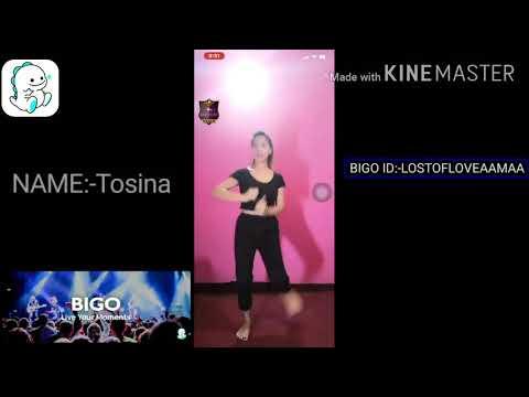 Bigo Dance   Bigo Live Nepal   Bigo Live Show