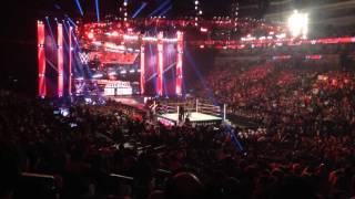 Video Seth Rollins interupts Shawn Michaels: WWE Raw, October 19, 2015 download MP3, 3GP, MP4, WEBM, AVI, FLV Juni 2017