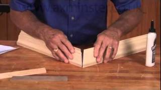 Titebond Wood Moulding Glue