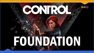 Control's Foundation DLC Review: A Good Excuse To Re-Install (Video Game Video Review)