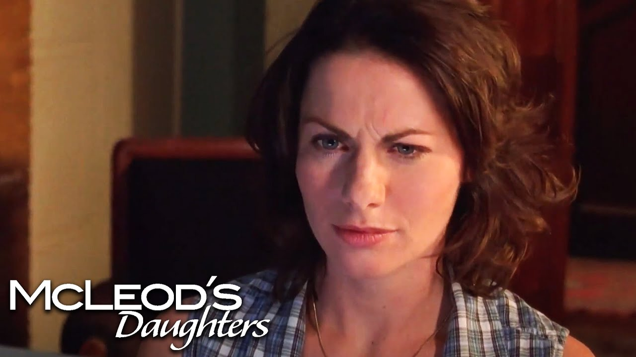 Download Caught in the act! | McLeod's Daughters