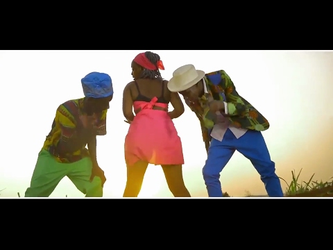 Mayi Mayi by Da Agent ft Fynol New Ugandan Music 2017