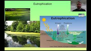Flippin' Science - Topic 4.3 Eutrophication