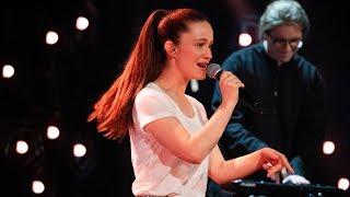 Live hos Lindmo: Sigrid - «Don't feel like crying»