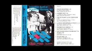 Kad budem velik promijenit ću svijet - Zadar 1993. Dječji festival