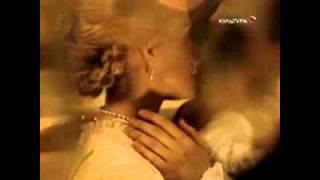 Ферзен и Мария Антуанетта: я люблю тебя до слез