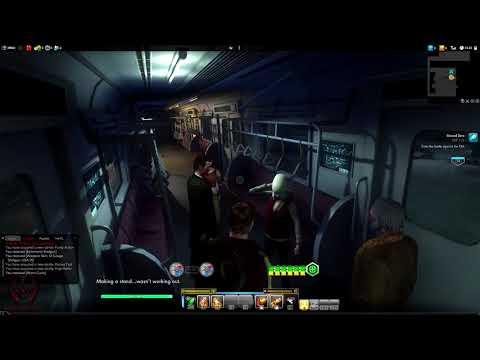Secret World Legends | PC Gameplay | 1080p HD | Max Settings