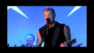 Metallica - Just a Bullet away Live at Filmore 2011 (Multicam)