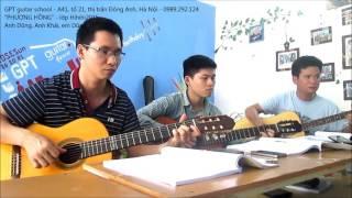 Phượng hồng (Học viên GPT guitar)