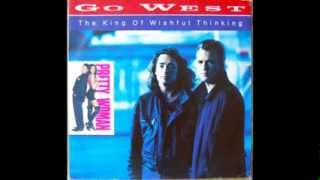 Go West - King Of Wishful Thinking (LP Edit) HQ