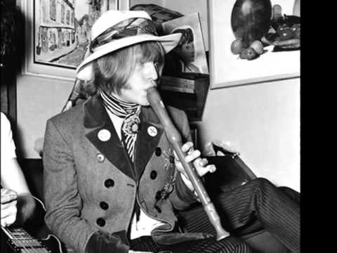 Brian Jones The Original Rolling Stone London Boys