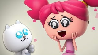 Cancer: Breaking Mad | Cartoon Videos For Kids | Stories For Children