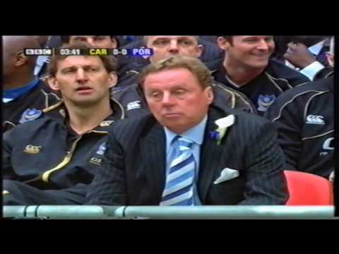 FA Cup Final 2008  - Cardiff City vs Portsmouth (MOTD Full Match)