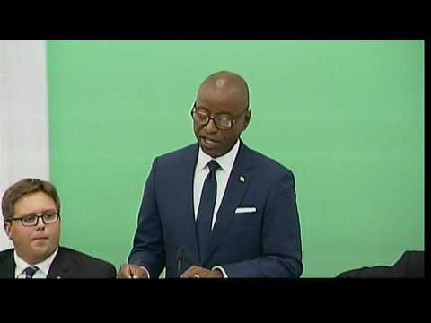 2017-2018 Budget for The Bahamas Debate Day 4 (Afternoon Session)