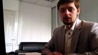 видео Какие нужны действия при ДТП при каско в 2017 году для обращения в страховую компанию