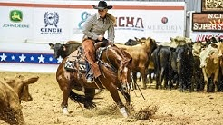 Highlights From The 2017 Lucas Oil NCHA Super Stakes Non Pro Finals