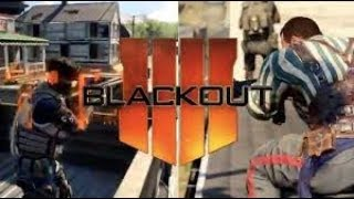 Call Of Duty: Black Ops 4 Blackout Gameplay # 2