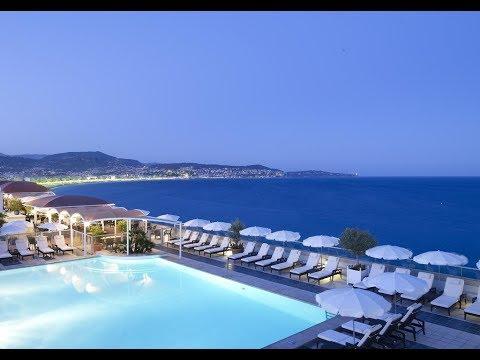 Отель Radisson Blu Hotel Nice. Франция. Ницца.