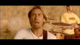 Смотреть клип Nickelback- When We Stand Together