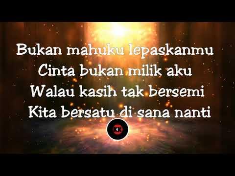 Lirik HD Tragedi Dua Hati   Ariff Reppy ft Syafa Wany