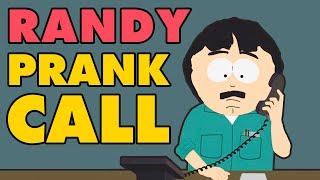 randy marsh prank call