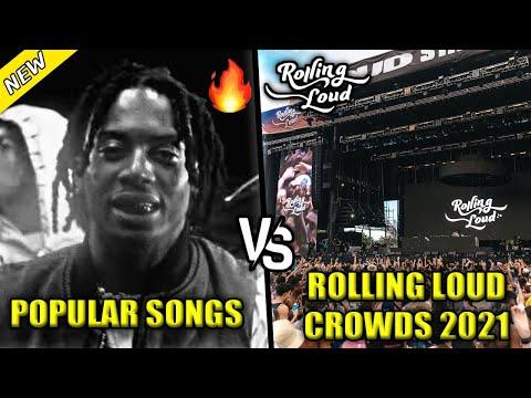 POPULAR SONGS VS