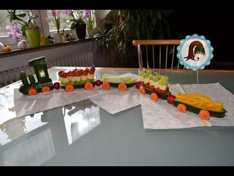 Snack Ideen Für Kindergeburtstage Emils 4 Geburtstag