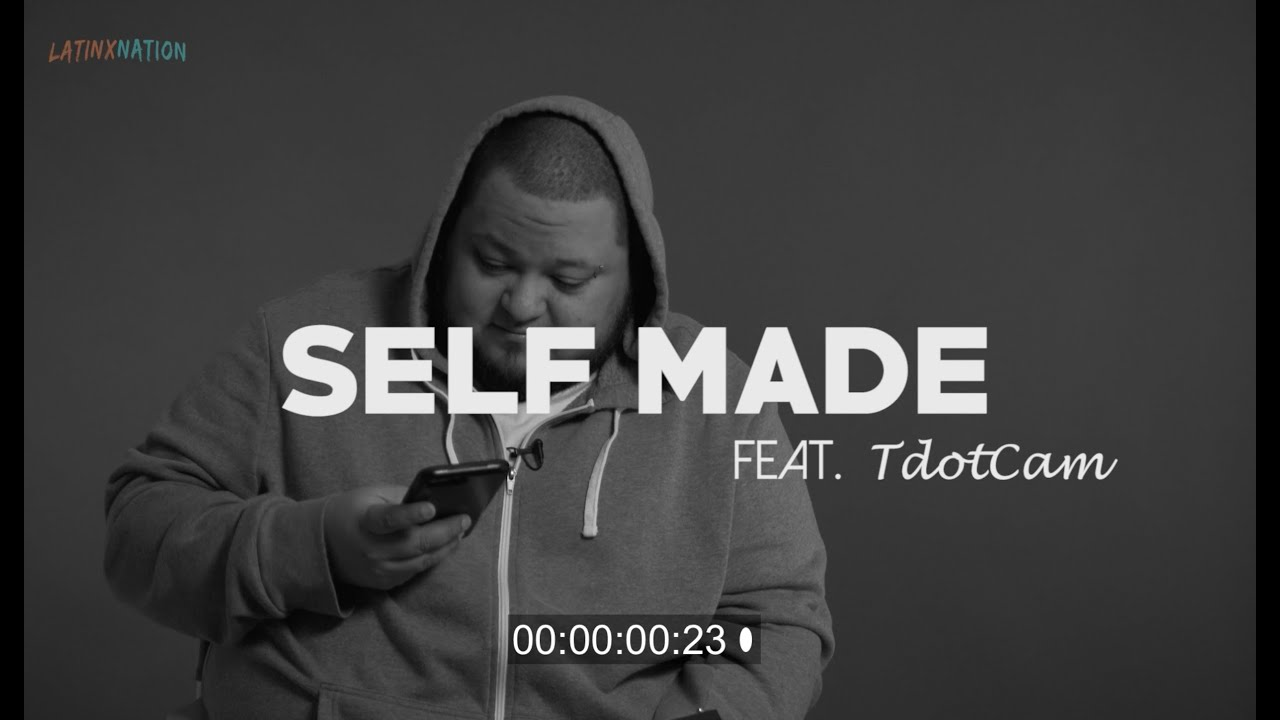 "Tdot Cam ""Self Made"" Ep.3"