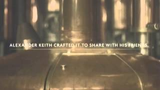 Alexander Keiths-Made to Share