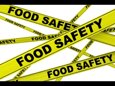 Food Safety Overview By Nitin Gupta