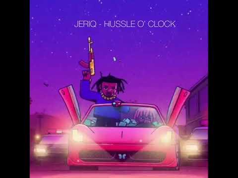 Download JeriQ - Hussle O Clock