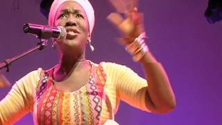 India Arie SongVersation.mov